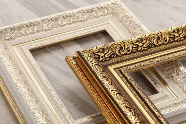 Багеты для зеркал и картин