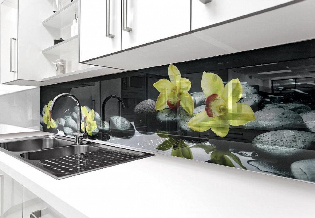 официальном образцы фотопечати на стекле для кухни расставьте поясе